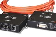 Optical DVI Extension Module (M1-2R2-TR)