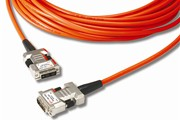 Opticis DVI Point to Point Hybrid Cable 33ft: M1-1P0E-010