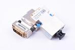 DVI两芯光纤延长器M2-201DA-TR