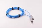 USB光纤延长线USB传输线USB光纤延长CM2-100